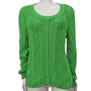 Anthropologie Sparrow knit sweater #70